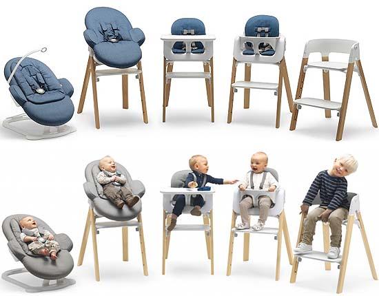 Meegroei Kinderstoel Wit.Top 10 Kinderstoel