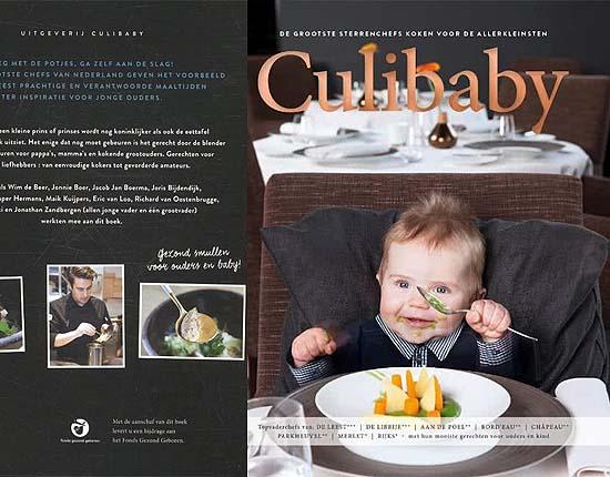 Top 10 kookboek Baby en Peuter