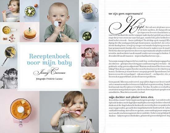 kookboek baby en peuter NR3