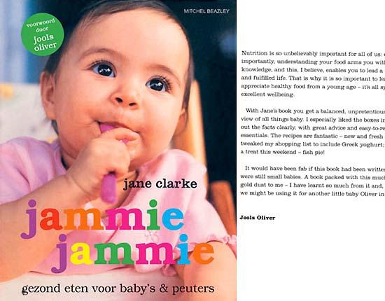 kookboek baby en peuter NR4