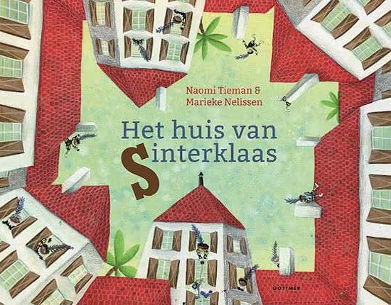 Top 10 Sintboek