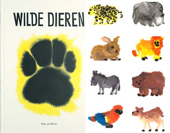 Top 10 Dierenboek