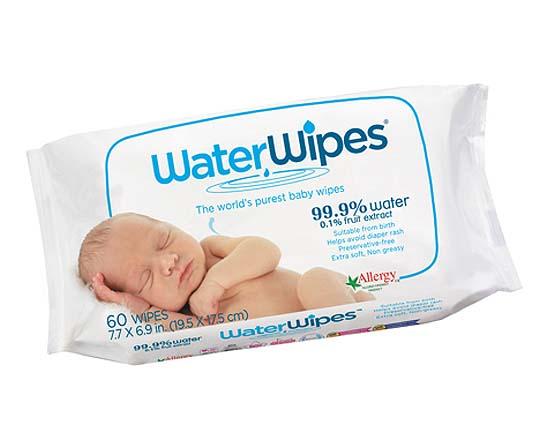 WaterWipes NR6
