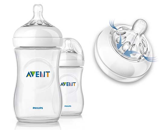 Philips Avent natural NR1
