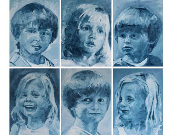 Top 10 portretschilder