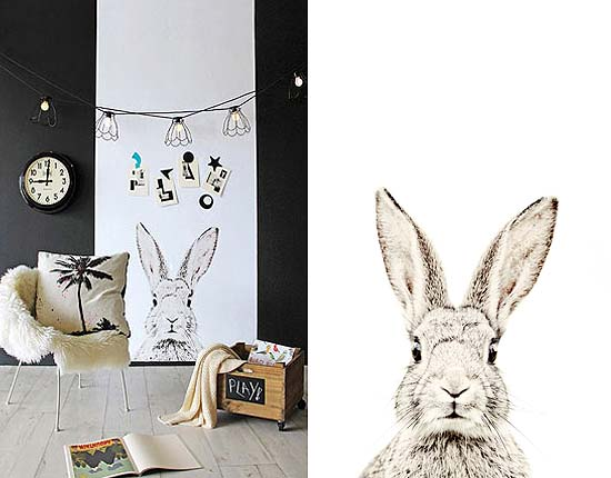 ... konijn kiekeboe op zoek naar een origineel magneetbord koop dit konijn