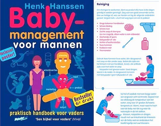 Babymanagement voor mannen NR5
