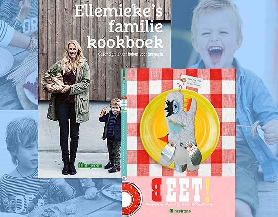 Top 8 Kookboek gezin