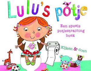 Lulu's potje van Camilla Reid