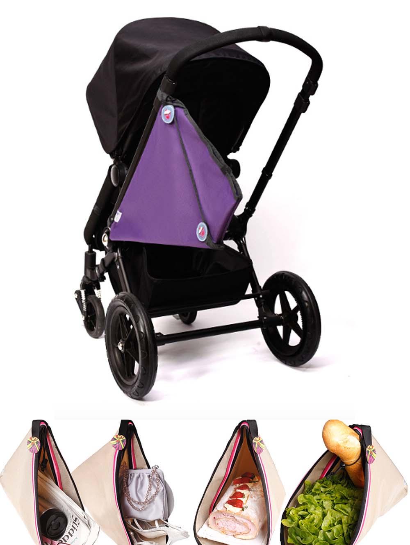 Top 10 Kinderwagen Accessoires