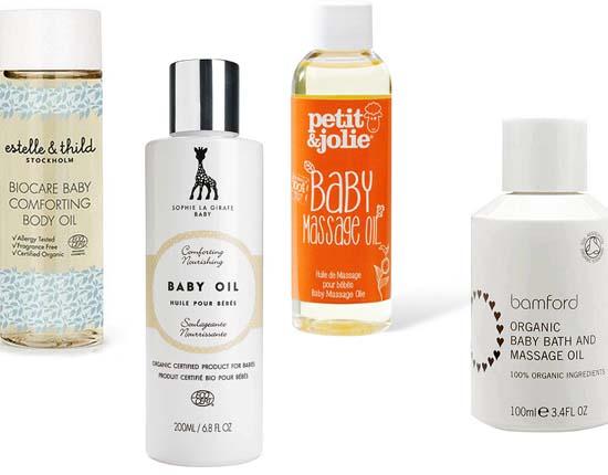 top 10 baby olie
