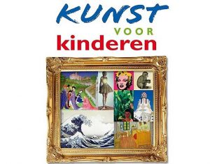 Kunst voor kinderen Van Bridget Giles