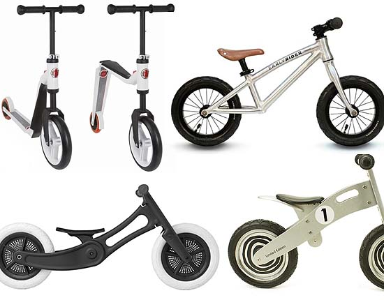 Top 10 loopfiets