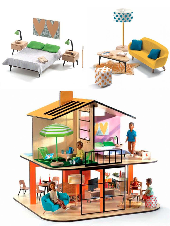 Top 10 Poppenhuis Voor Kinderen Hét Speelgoed Voor Jong En Oud