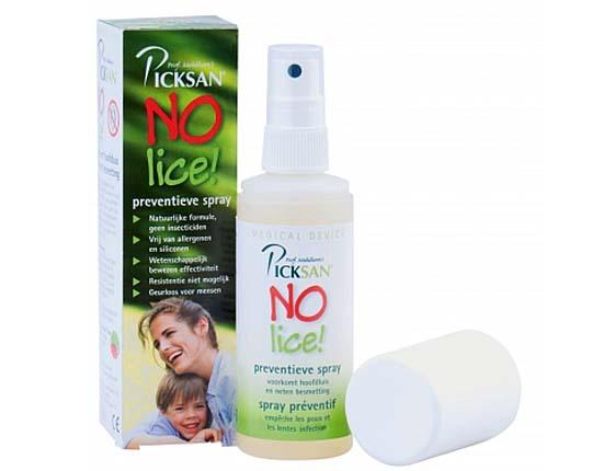 Picksan No Lice Preventief