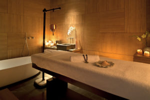 Conservatorium Hotel_Akasha Holistic Wellbeing Centre - Treatment Room
