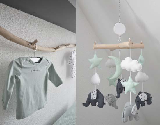 Behang Babykamer Utrecht : Top duurzame babykamer duurzaamzwanger