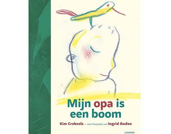 Top 10 Kinderboek Opa