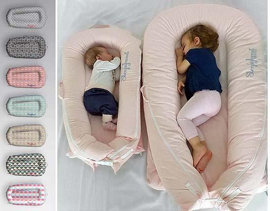 Top 7 Slaaptips voor je kind