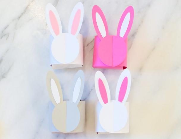Bunny Box 4
