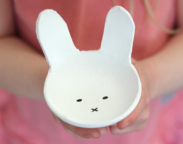 Bunny bakjes 2