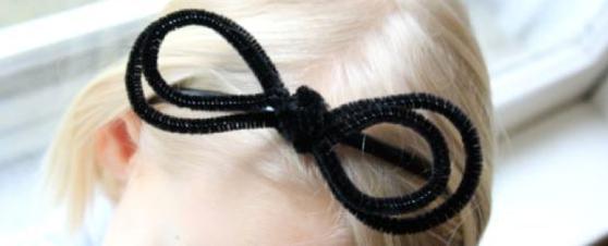 DIY haarband 4