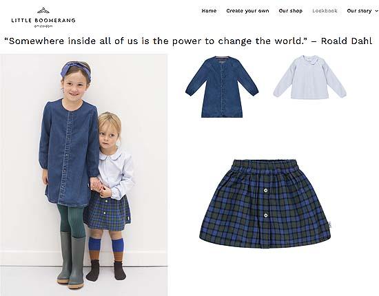 Kinderkleding Amsterdam.Top 5 Duurzame Kinderkleding Websites