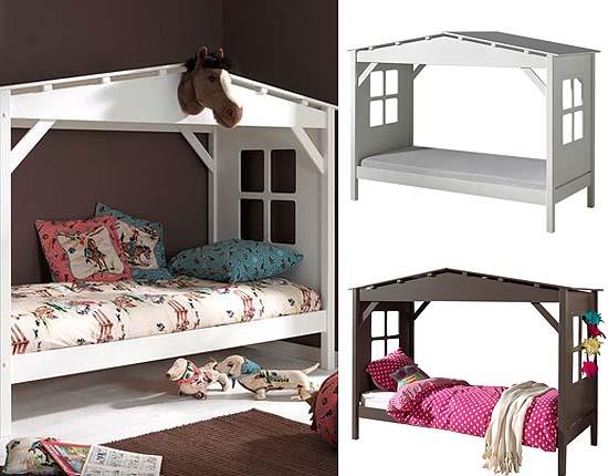 Huis Bed Peuter.Top 10 Bedhuisje Voor Kids