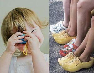 Hollandse kids zijn het gelukkigst Littles List