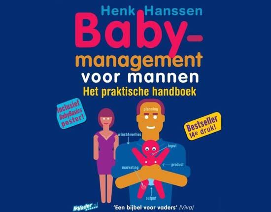 Baby-Management voor Mannen van H.J. Hanssen