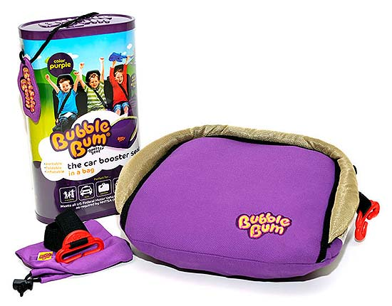 Booster seat Bubblebum