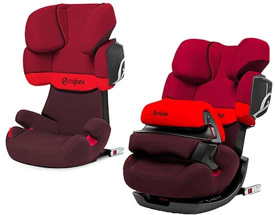 autostoel Cybex Pallas 2-fix