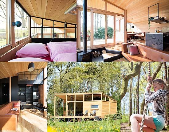 Top 6 Vakantiehuis in Nederland