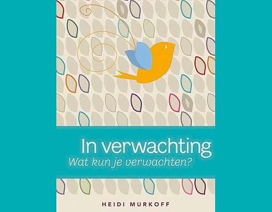 Boek What to Expect When You're Expecting van Heidi Murkoff