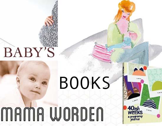Top 10 Beste Boeken over Zwangerschap en de Baby