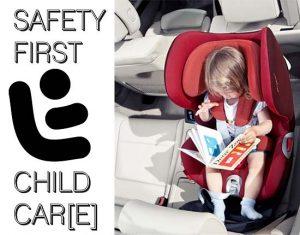 top 6 beste autostoel voor kind
