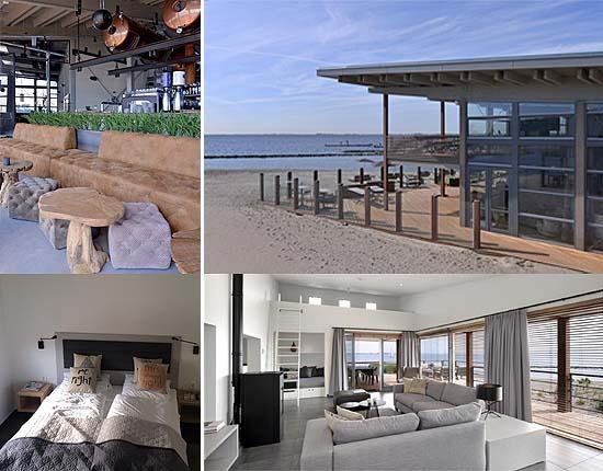 Beach Resort Zeeland
