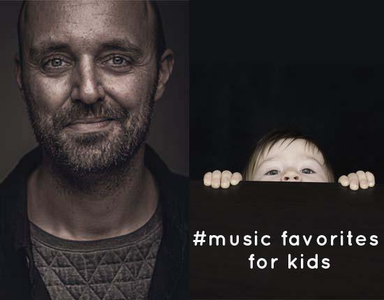 Top 6 Muziekfavorieten van Niels Geusebroek