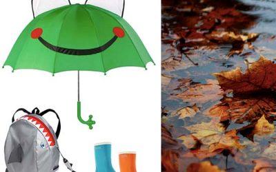 Top 5 onmisbare herfstkleding
