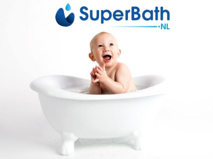 6 Tips voor een kindveilige badkamer