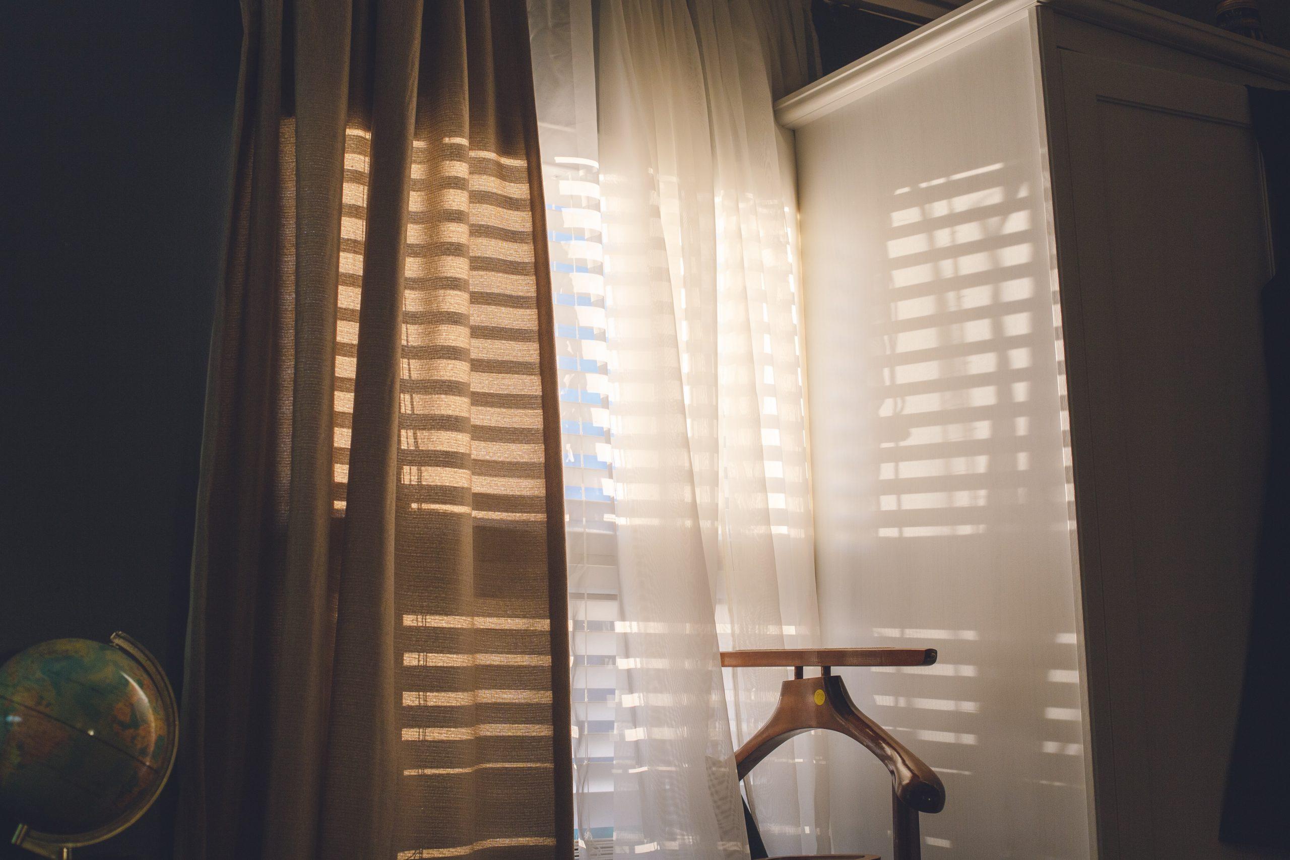 Raambekleding: een belangrijk element in elk huishouden